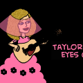 Taylor Swift 'Eye's Open'