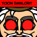 where is toon Danlort?