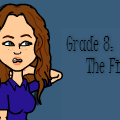 Grade 8:The Finale.