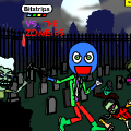 bitstrips vs. the zombies