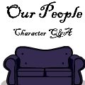 Our People - Character Q&A 1