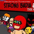 SBCGFAP Strong Badia the free
