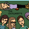 The Outcaset's