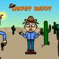 Sheriff Buddy