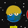 Remix your planet head?