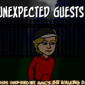 Unexpected Guests - The Apocalypse