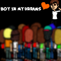the boy in my dreams