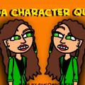 Da character quiz