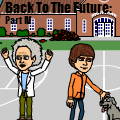 Back To The Future: Part IV