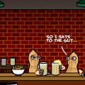TotD: Peanuts