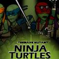 TMNT 2014 Movie - Poster