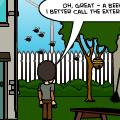 TotD: Bee