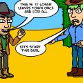 TotD: Cowboy