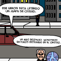 El Instructor Nervioso