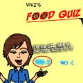 Viva's Food Quiz