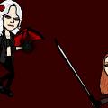 RP w/ Amy and Darwisy