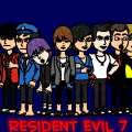 Resident evil 7 (pausada)