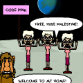 How To Get Rid of Code Pink
