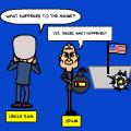 Spanish-American War Cartoon