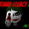 Batman Legacy III