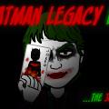 Batman Legacy III