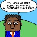 Chair Races