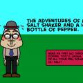 Adventures of Salt&Pepper