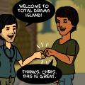 TDI: Episode 1 - 17