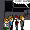 THE UNDEAD 8