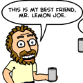 'Lemon Joe'