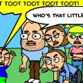 Meet toots