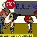 STOP BULLYING: A Anti-Bully Seriese