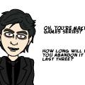 Condescending Jason