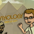 Mythology: Sands Of Egypt