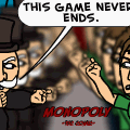 Monopoly: The Comic