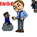 Buddy's Revenge while Trolls Invade