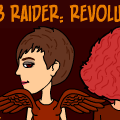 Tomb Raider: Revolution
