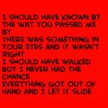 L.O.R (Lyrics On Request)