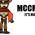 TotD: It's High Noon