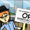 The Wonderful World of Randomocity