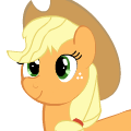 Applejack (i was bored :p )