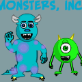 TotD: Monsters, Inc.