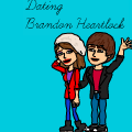 Dating Brandon Heartlock