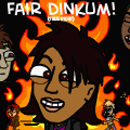 Fair Dinkum Promo