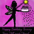'Birthday Fairy'