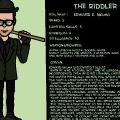 Riddler (New 52)-Bio