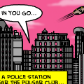Local Patrol 2897