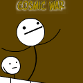 Cosmic War