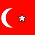 Turkey's flag