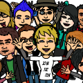 Welcome. To. Bitstrips.